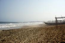 Sakumono Beach