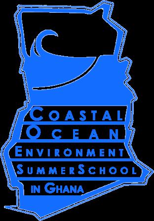 2018 School at U  Ghana – Coastal Ocean Environment Summer